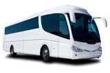 Автобусы в Финляндию