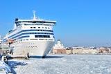 Трансферы к паромам в порты Финляндии
