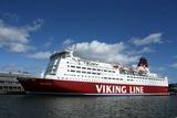 Трансфер к паромам Viking Line (Викинг Лайн)